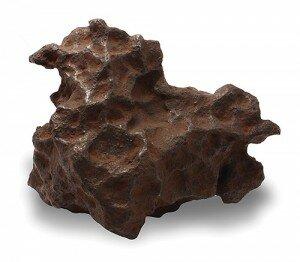 Определить метеорит