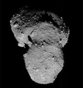 Астероид Минерва